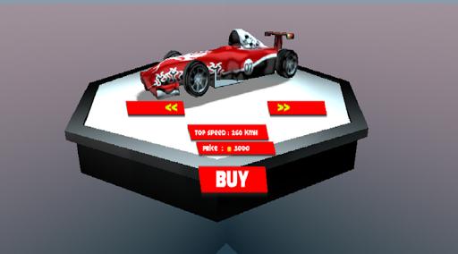 King of Racing Race Games 3D