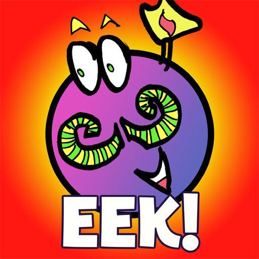 Eek! It's a Bomb! 休閒 App LOGO-APP開箱王