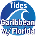 Tides - Caribbean & Florida icon