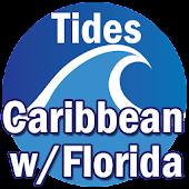 Tides - Caribbean & Florida