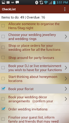 Screenshots for PlanShaadi Wedding Planner