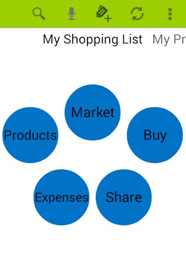 Lista de Compra - PlanneHrApp