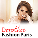 Dorothee Fashion Paris icon