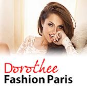Dorothee Fashion Paris