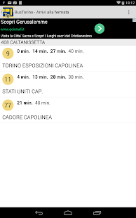 Bus Torino - screenshot thumbnail