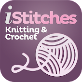 iStitches - Knitting & Crochet