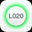 L020 Alarm icon