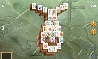 Screenshot of Mahjong Towers Touch (Full)