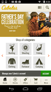 Cabela's - screenshot thumbnail