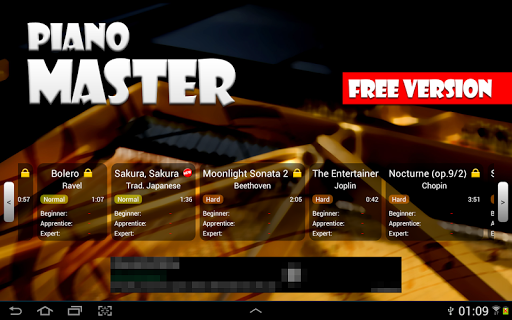 Piano Master 2 3.1.2 screenshots 10