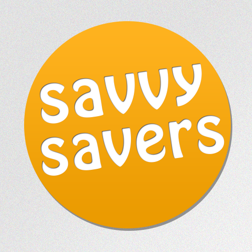 Savvy Saver Facts LOGO-APP點子