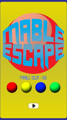 Marble Escape