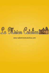 Radio Mision Catolica - screenshot thumbnail