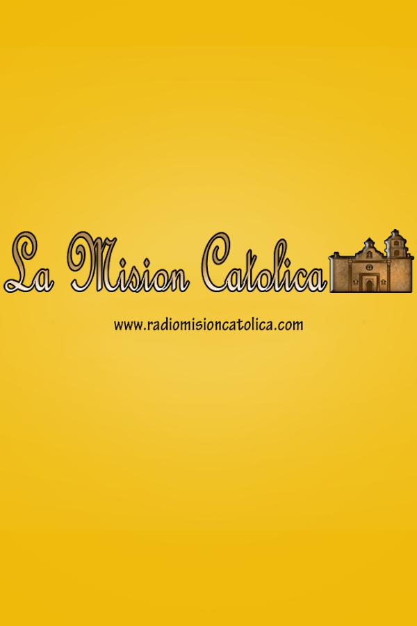 Radio Mision Catolica - screenshot