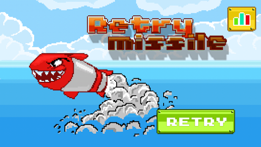 Missile Retry