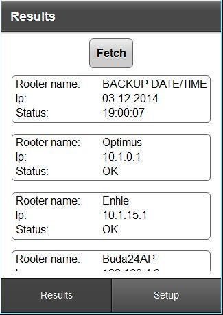 MTBackup for Mikrotik