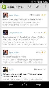Android Central Forums - screenshot thumbnail