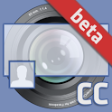 CoverCamera for Social icon