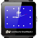 JJW Minimal Watchface 7 SW2 icon
