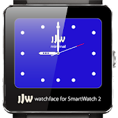 JJW Minimal Watchface 7 SW2