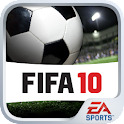 FIFA 10 by EA SPORTS logo