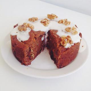 Rice Flour Carrot Cake Recipes.