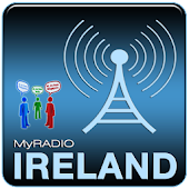 MyRadio IRELAND