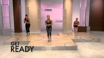 The Firm:  Turbocharge Weight Loss/Cardio Blast