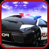 Free Police Car Digital Toy APK for Windows 8