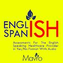 Medical Spanish - AUDIO (EMSG) icon