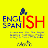 Medical Spanish - AUDIO (EMSG)