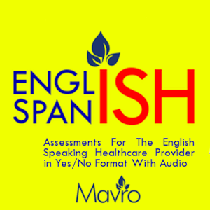 Medical Spanish - AUDIO (EMSG) for Android