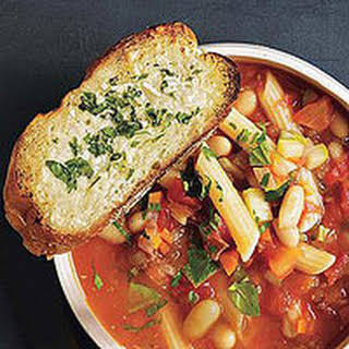 Rachael Ray Minestrone Soup Recipes.