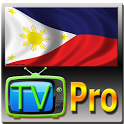 PH TV PRO - Philippines Live icon