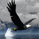 Wonderful Eagle Live Wallpaper