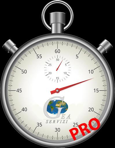 Cronometro PRO