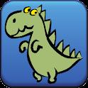 Dinosaur ROARS!