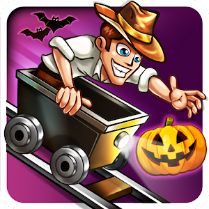 Rail Rush Mod (Unlimited Money & Tickets) v1.4.0 APK