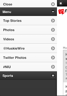 HuskieWire - screenshot thumbnail