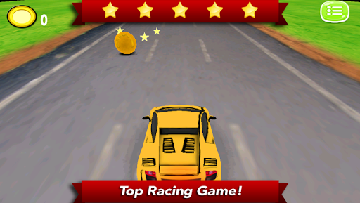 Crazy Drift Racer 3D