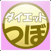 つぼダイエット1.2.3