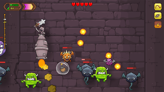 Knightmare Tower Screenshot 5