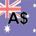 Australian Money Matrix icon