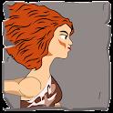 فتاة الكهف icon
