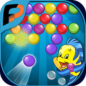 Bubble Spinner for PC and MAC