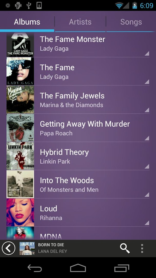 lava play store
