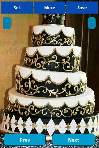 Wedding Cakes Wallpapers