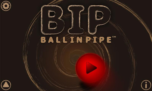 Ball in Pipe