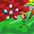 Game Baseball Arkanoid apk for kindle fire