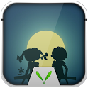 Moonlight Lover Live Locker icon